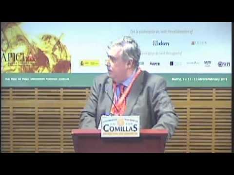 Seguridad contra incendios en los sectores de energía, petroleo y gas