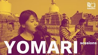 Download lagu Yomari SessionsUMERby Bartika Eam Rai MP3