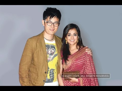 Chang and Monali come together on stage for the first time after their split-TOI