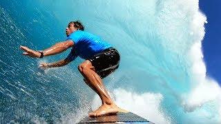 GoPro: Kai Lenny Surfs Jaws - World Surf League 2018