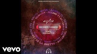 Wisin Esc pate Conmigo Reggaeton Remix.mp3