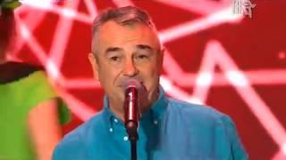 Анатолий Полотно и Федя Карманов - За славян (Славянский базар в Витебске, 2017)