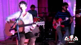 Indie Riot: INDIGO [LIVE @ SHANNAN