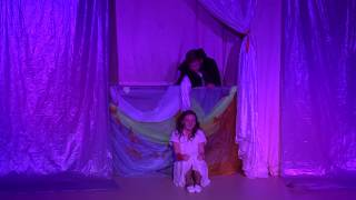 Пластические эскизы по мотивам пьесы У. Шекспира «Ромео и Джульетта»