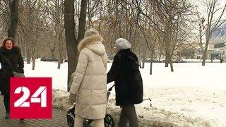 Курс на весну: в выходные москвичам обещают мартовское тепло - Россия 24