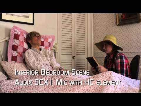 Audio Recordist | Sound Man | NH Independent Films | ME Indie Film | Maine Filmmaker