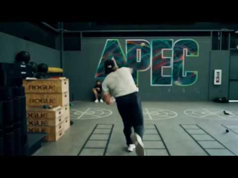 APEC Professional Baseball offseason MLB offseason. Velocity training.