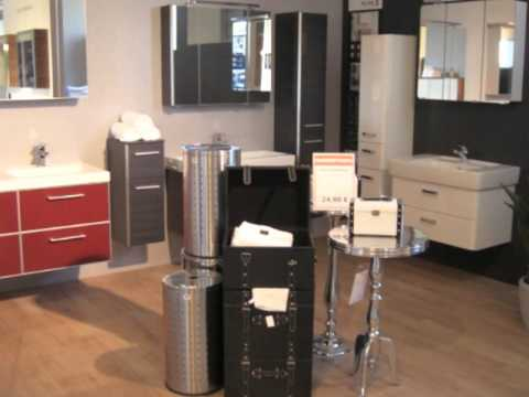2 obergeschoss bad flamme k chen m bel frankfurt youtube. Black Bedroom Furniture Sets. Home Design Ideas