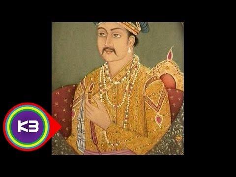 9 Gems of Great  Mughal Emperor Akbar or Navratnas