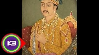 9 Gems of Great  Mughal Emperor Akbar or Navratnas