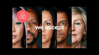 Gambar cover We Accept | Airbnb