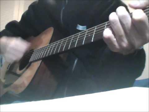 Ken Yokoyama - So Sorry (Acoustic Cover)