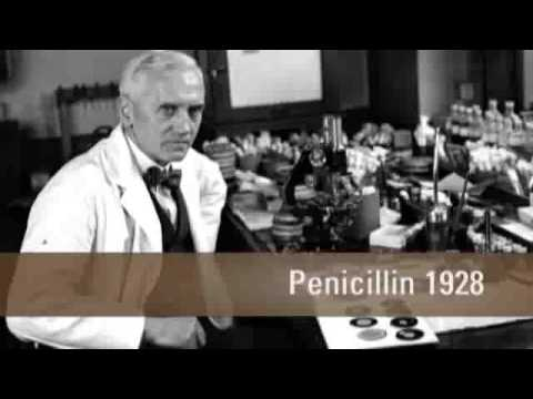 History of Medical Discoveries
