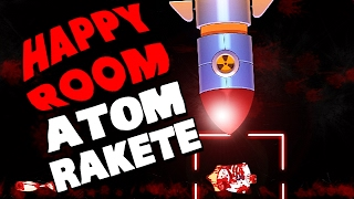 Happy Room German Gameplay - Atomraketen und Laserstrahlen