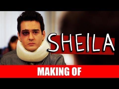 MAKING OF – SHEILA