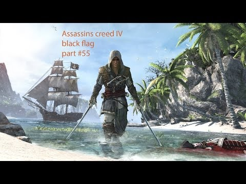 assassins creed 4 black flag part 55 locate the royal africa co ship