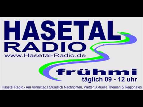 Hasetal Radio Programm