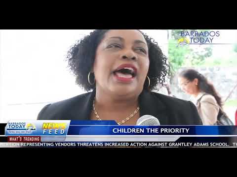 BARBADOS TODAY MORNING UPDATE - November 20, 2018