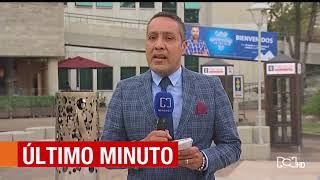 Fue capturado el general retirado de la Policía Humberto Guatibonza