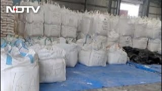 3,000 Kg Heroin Worth Rs 21,000 Crore Seized In Biggest Ever Drug Bust