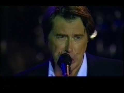 Bryan Ferry headed to Boston on North American tour