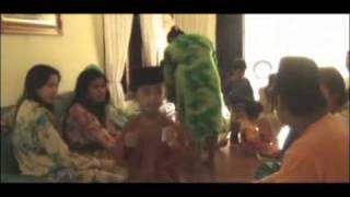 Ghazal Dia Datang - Allahyarham Fadzil Ahmad
