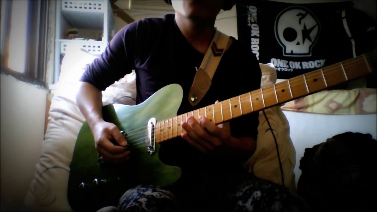 迪克牛仔-水手solo cover - YouTube