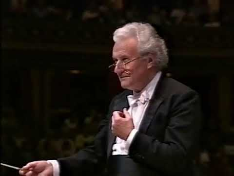 Requiem Berlioz/ Royal Albert Hall/ sir Colin Davis