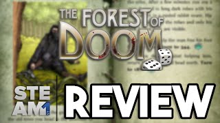 The Forest of Doom Review - Steam
