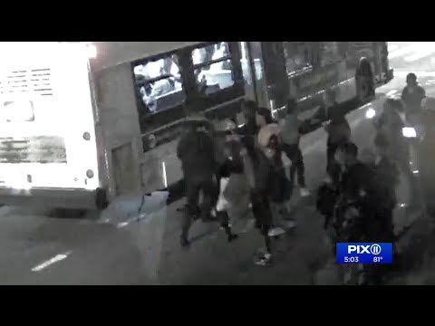 Lesbian Couple Assaulted On London Bus By Four Men Who Had Demanded The Women Kiss | TIME from YouTube · Duration:  1 minutes 9 seconds