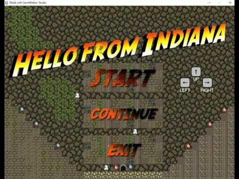Hello From Indiana folge 2 Warum tut ich das ?