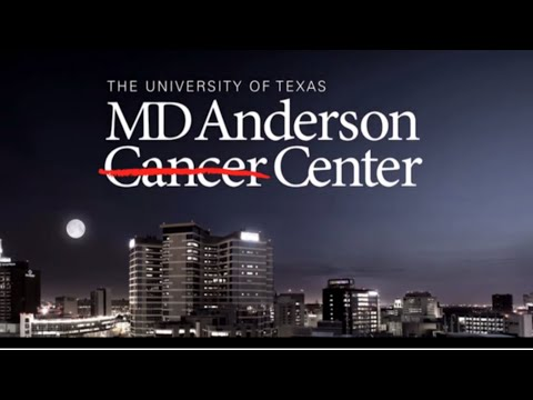 MD Anderson Cancer Center Internship: CPRIT-CURE, SURP, and More