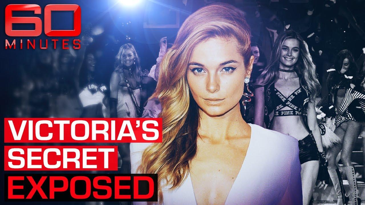 Download Brave supermodel exposes the dark side of Victoria's Secret | 60 Minutes Australia