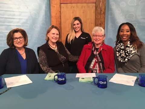 KIXE Forum: American Association of University Women and Society of Women Engineers