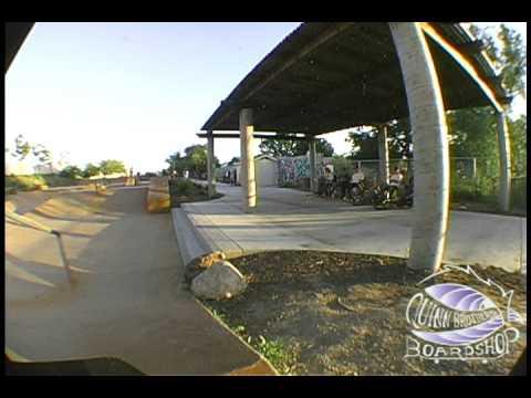 Sebastopol Skatepark #5