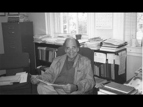 Remembering Dr. Deane Shaffer