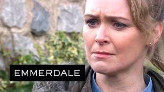 Emmerdale - Vanessa's Sex Tape Bombshell Backfires