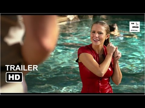 CHIPS Trailer 1 (2017) | Michael Peña, Dax Shepard, Jessica McNamee