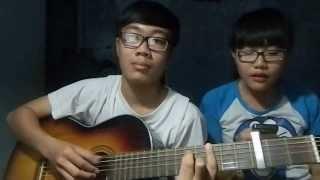 [Đông Nhi] Yêu Yêu Yêu - Guitar cover