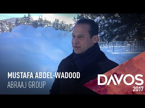 WEF 2017: Mustafa Abdel-Wadood On Emerging Markets