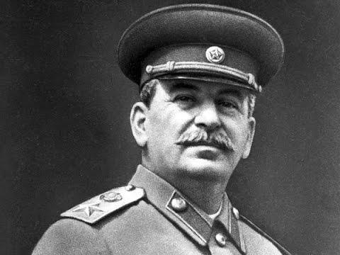 Иосиф Сталин. Как