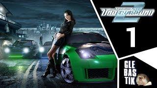Need for Speed: Underground 2 || #1 - Поностальгируем?