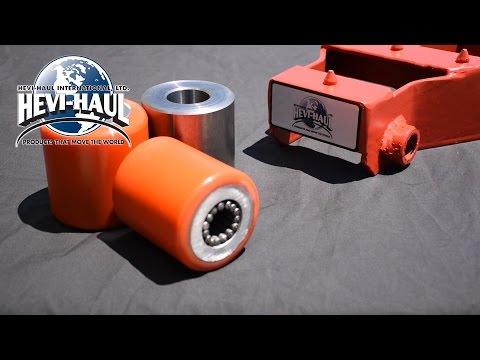 Rollers | Hevi-Haul Skates