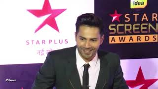 Varun To Do His First Costume Drama Film - Bollywood Gossip 2018