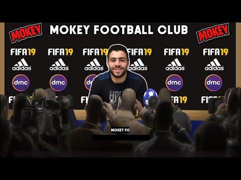 ماذا لو كان فيه مؤتمر صحفي للعيبة Fifa