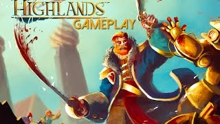 Highlands Gameplay (PC HD)