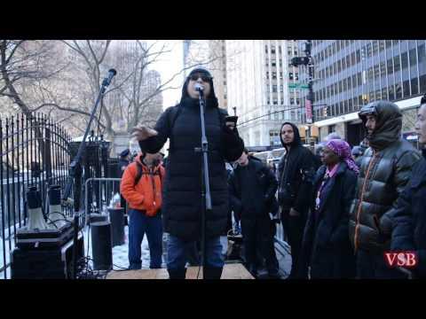 Alliance Against Displacement: Marina Ortiz East Harlem Preservation