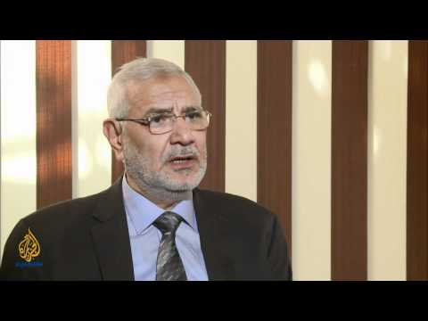 Talk to Al Jazeera - Abdel Moneim Aboul Fotouh: Egypt's future