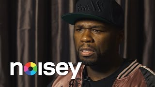 50 Cent on Pornography & Interracial Dating - The People vs 50 Cent