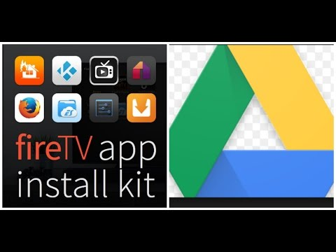 how to put google drive in file explorer
